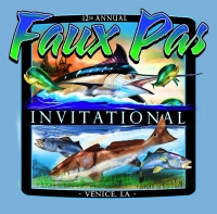 Faux Pas Invitational