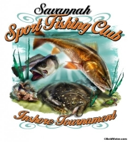 Savannah Sport Fishing Club Inshore