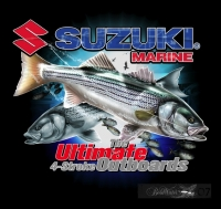 Suzuki Striped Bass