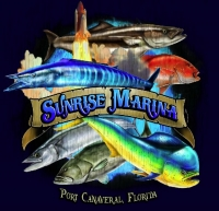 Sunrise Marina Shuttle