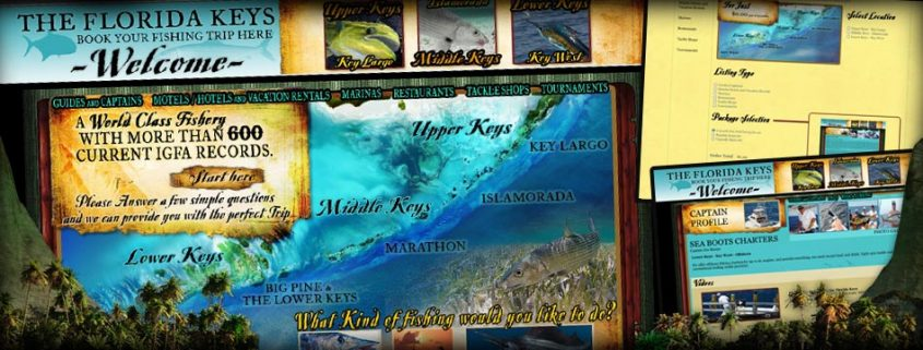 New business and service directory launched for the Florida Keys