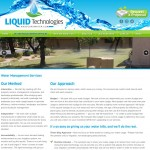 Landscape Water Services