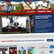 Lake Okeechobee Bass Fishing Guides