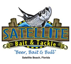 Satellite Bait & Tackle tarpon