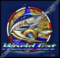BoldWater World Cat