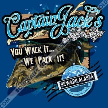 Captain Jacks Seafood Locker