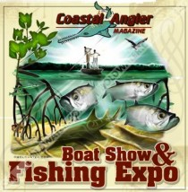Coastal Angler Fishing Expo