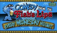 Fishlips Comedy banner