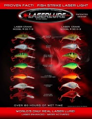 Laser Lure
