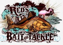 Red's Bait & Tackle