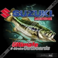 Suzuki Bass design